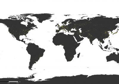 massages autour du monde